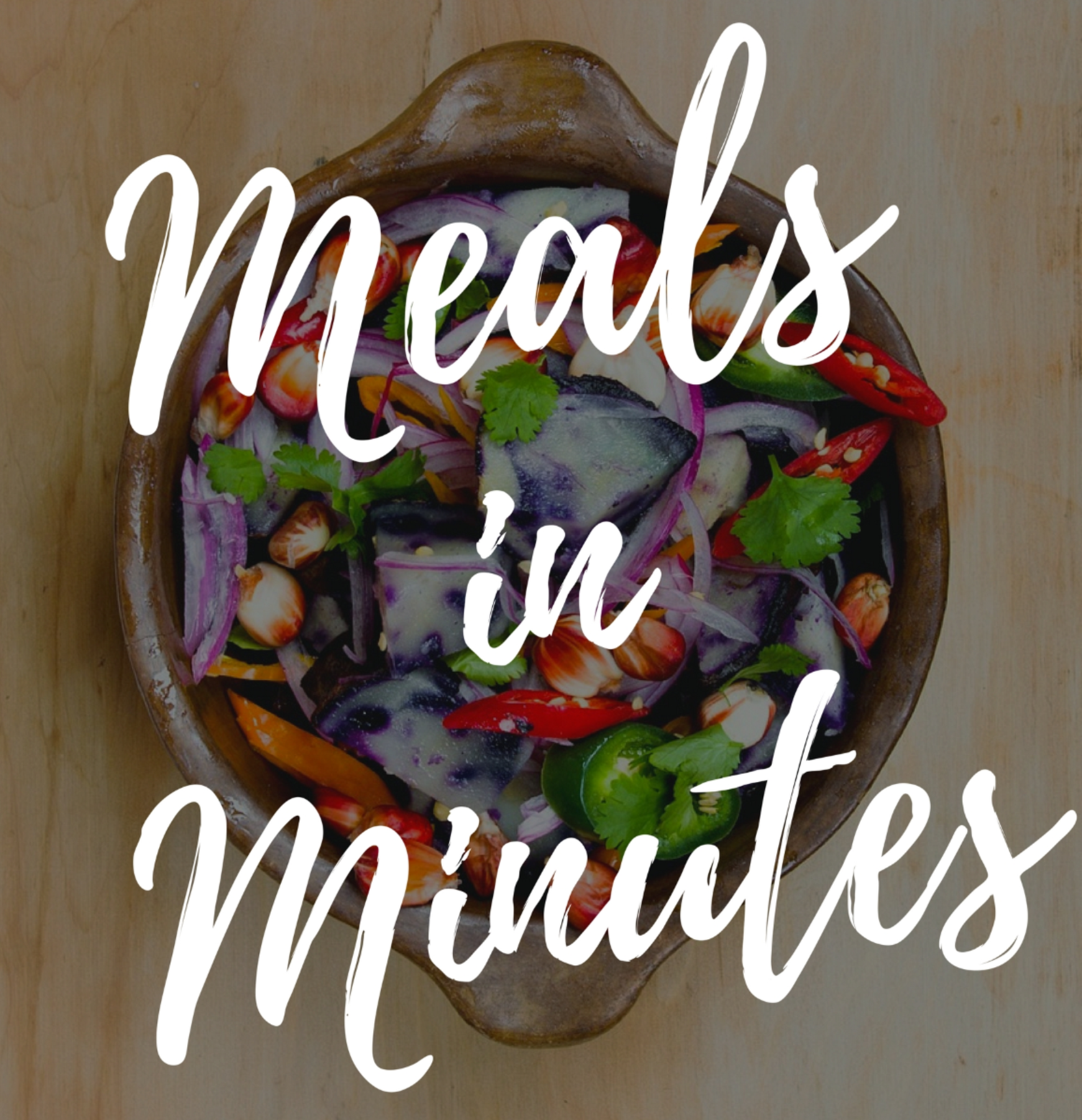 Brown Bag Lunch & Learn: Meals in Minutes: Instant Pot & More!